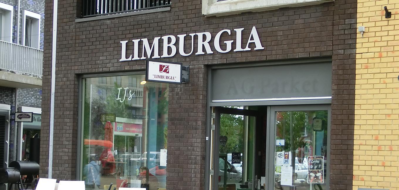 Best Restaurant De Eetkamer Ideas - Huis & Interieur Ideeën ...
